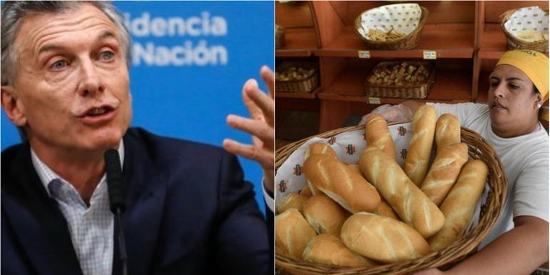 Argentina elimina por completo el IVA a alimentos básicos