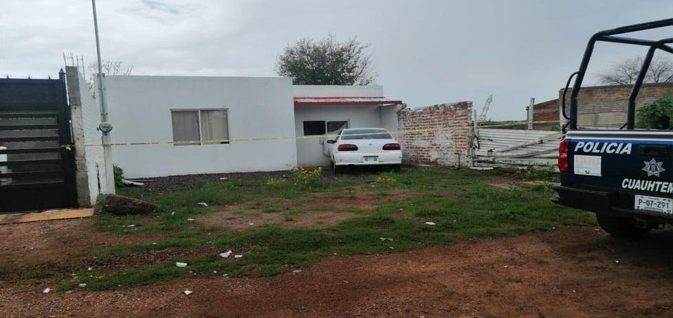 Cuauhtémoc: encuentra a su padre sin vida en su domicilio
