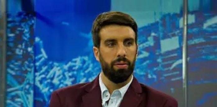 Comentarista argentino dice que méxico tiene un fútbol de espanto