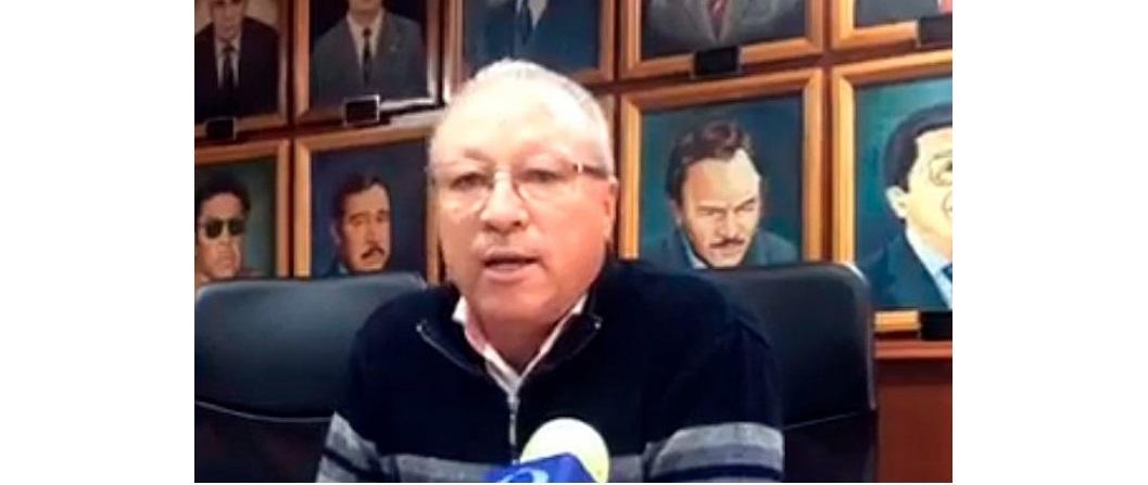 Suspenden a 20 municipales en cuauhtémoc