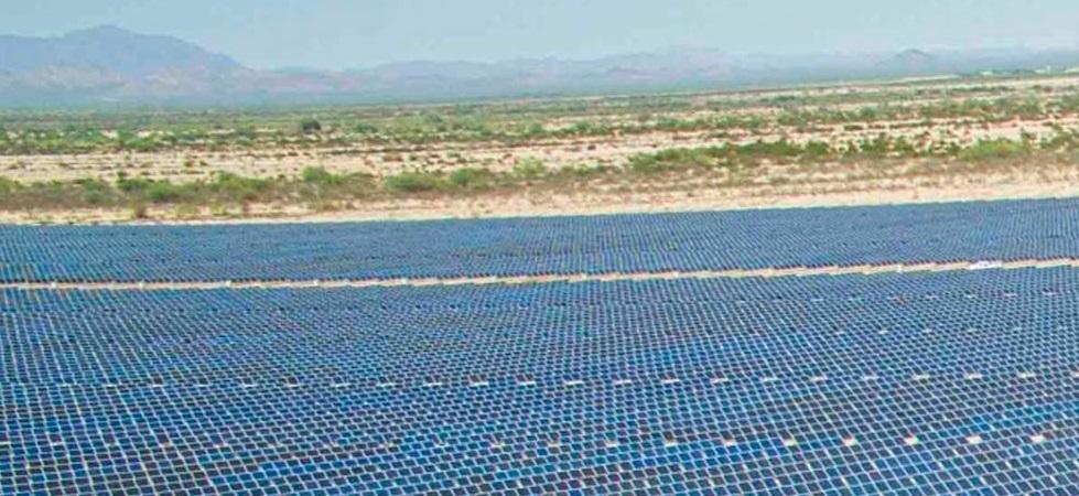 Sonora con gran potencial para energías renovables: Pavlovich
