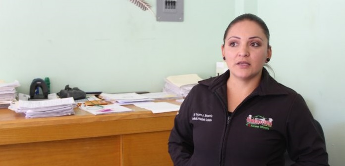 Entregarán certificados agrarios en Guadalupe y Calvo