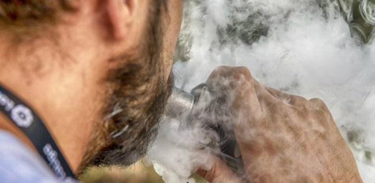 18 muertos de mil enfermos por cigarrillos electrónicos en EU