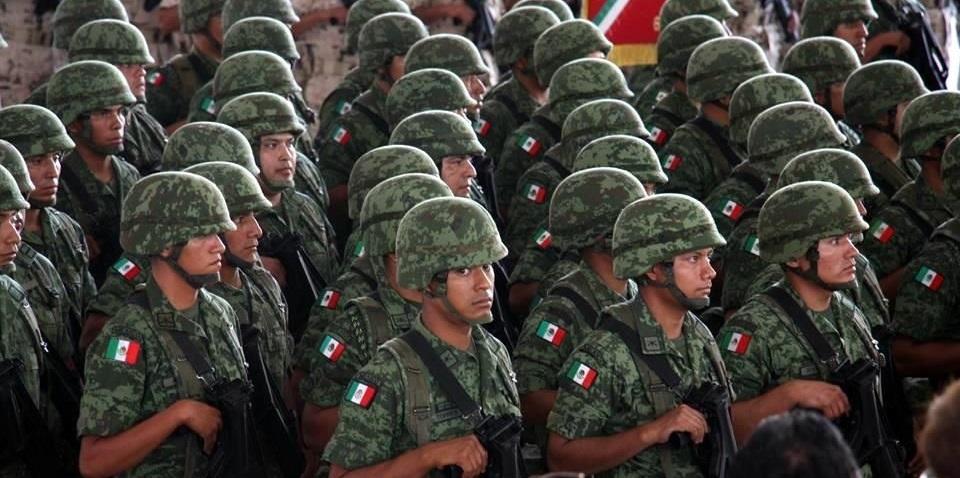 Piden a AMLO atender malestar del Ejército