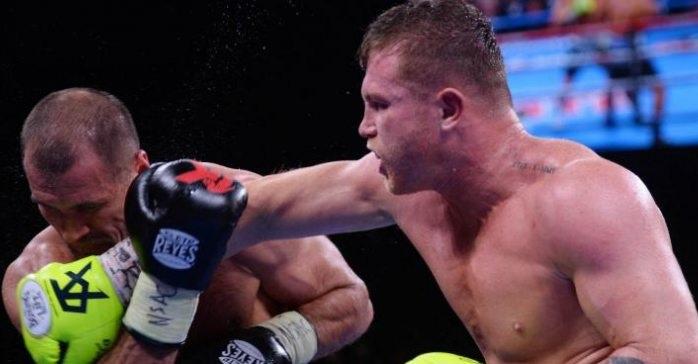 Era imposible ganarle a Canelo, pero acepté pelear por el dinero: Kovalev