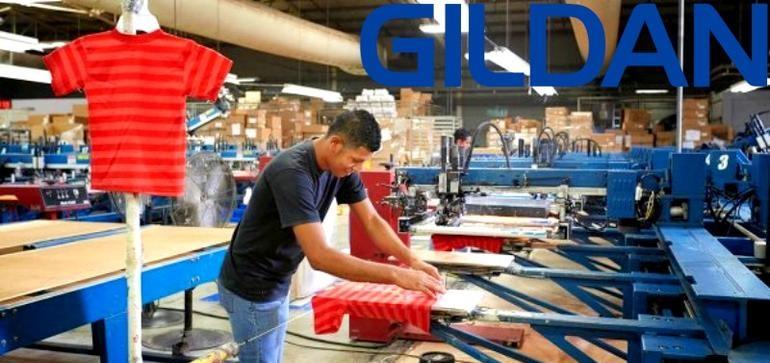 Gildan, gigante textil, se va de México con sus 1700 empleos