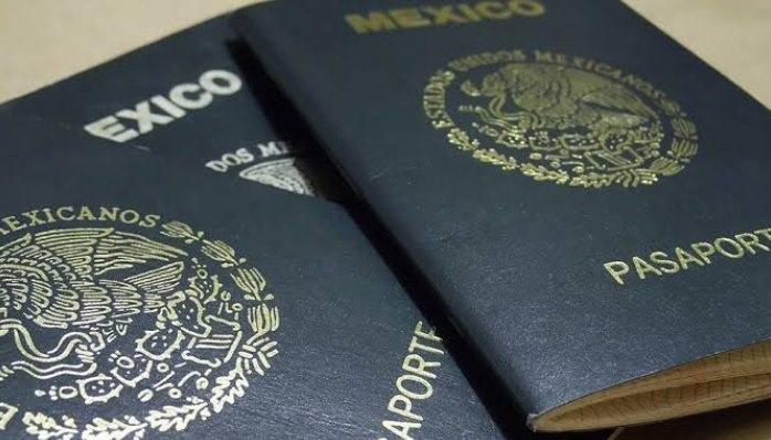Paisanos tendrán que pagar más por pasaportes en 2020