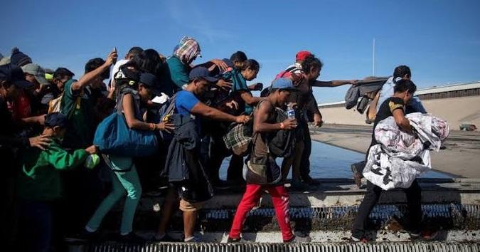Chihuahua dentro de las 10 entidades que ha repatriado eua a mexicanos