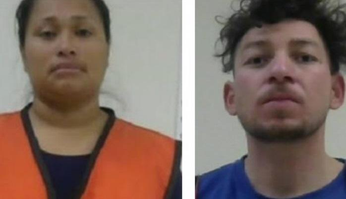 Declaran culpable a pareja por asesinato de 2 policías ministeriales