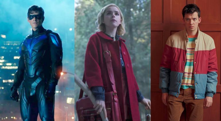 Así iniciará Netflix el 2020: Estos son los estrenos de enero