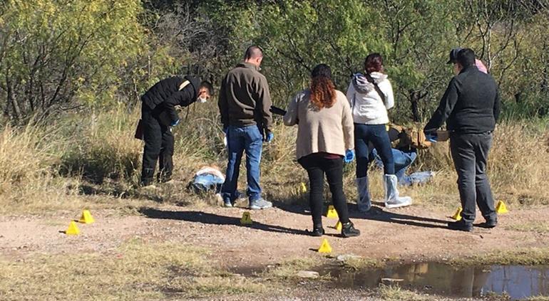 Cierra año con 336 ejecuciones en la ciudad de Chihuahua
