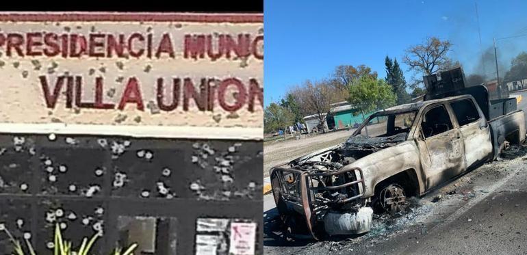 Van 25 muertos: Hallan armado sin vida por enfrentamiento en Coahuila