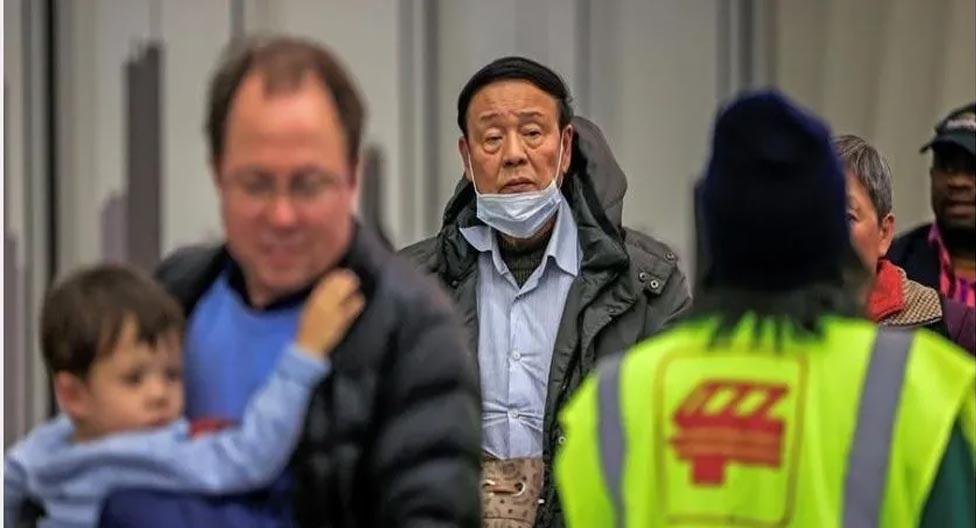 Son ya 41 muertos y mil cien infectados por coronavirus en China