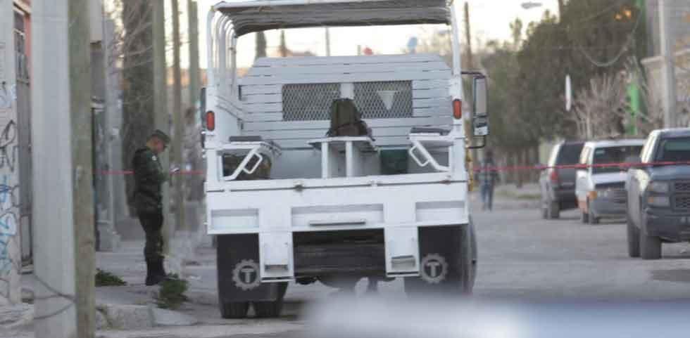 Van 104 asesinatos en Juárez en enero