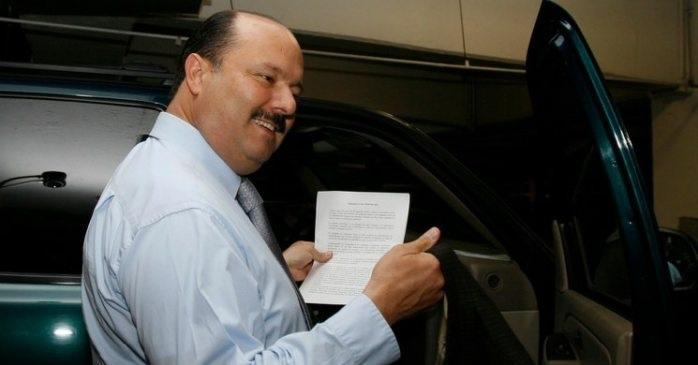 Amlo no quiso abundar en la solicitud de extradición de César Duarte