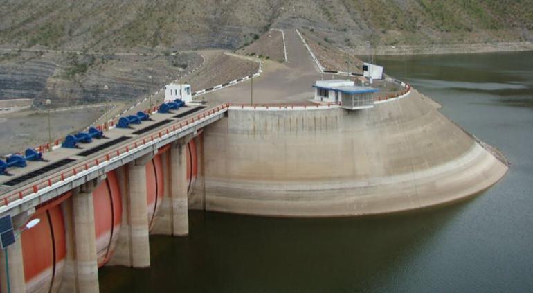 Cede CONAGUA y cerrarán compuertas del Granero; reinstalan reunión