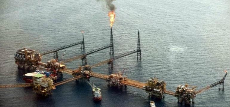 Producción del petróleo cayó 7% en 2019: CNH