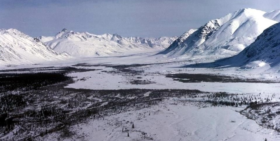 Rebasa Antártida temperatura de 20 grados