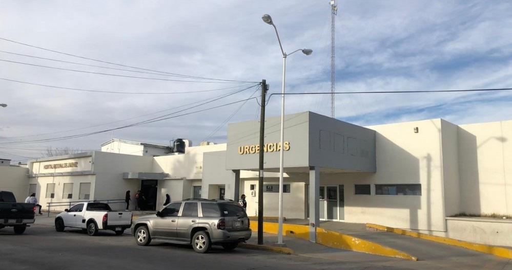 Peligran pacientes del hospital regional de jiménez por negligencia
