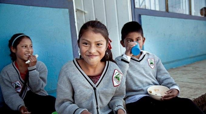 Ayudará Unicef a disminuir desnutrición en 20 municipios de Chihuahua
