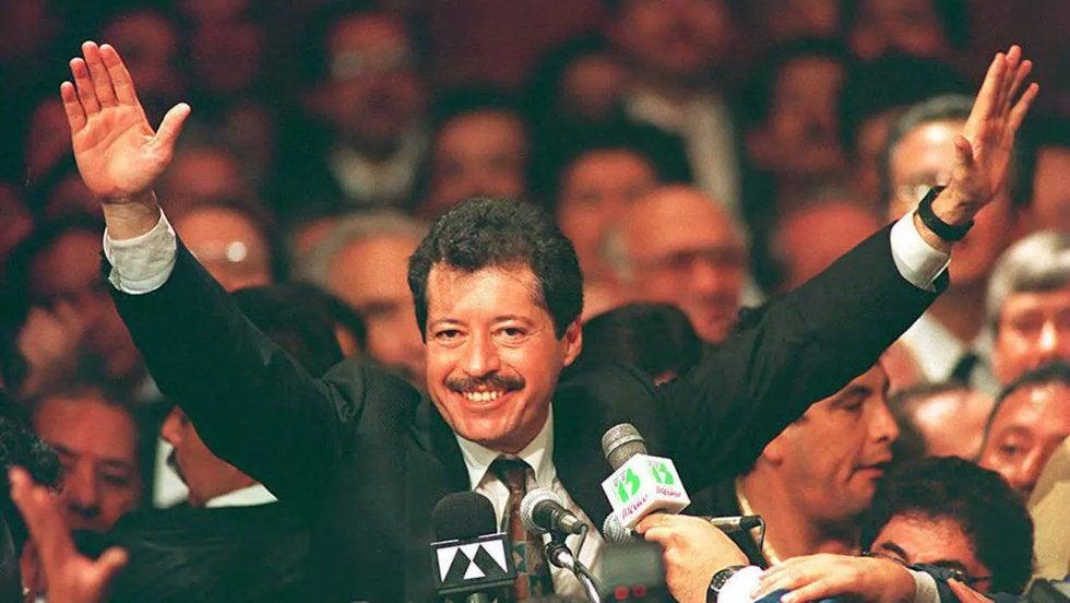 A 26 años del asesinato de Luis Donaldo Colosio