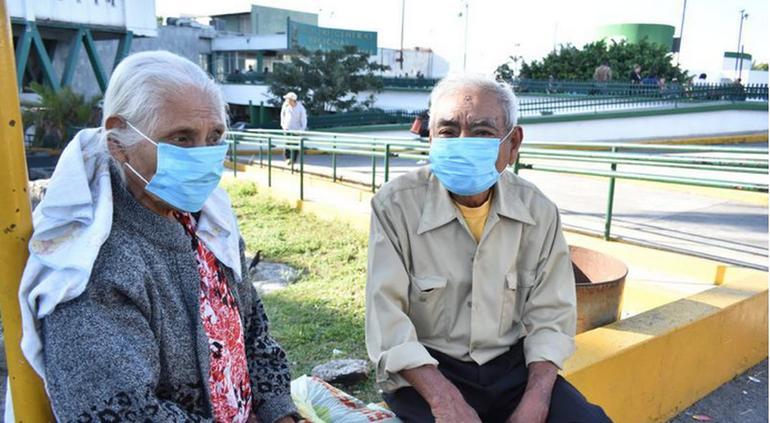 Séptima muerte por coronavirus en México; tenía 74 años