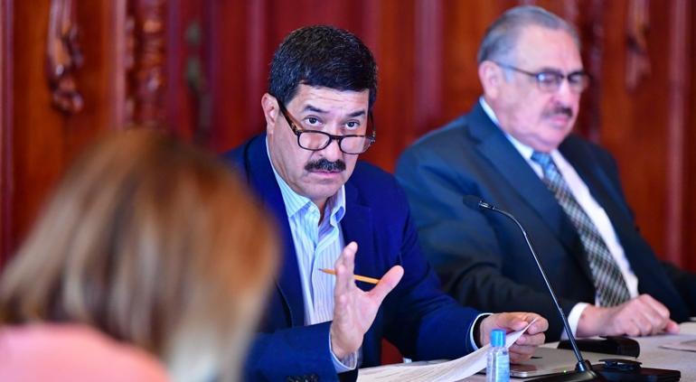 Oficial: Blindan Chihuahua por coronavirus; reunirán a gobernadores