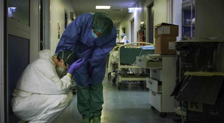 Jovencita de 12 años muere por coronavirus en Bélgica