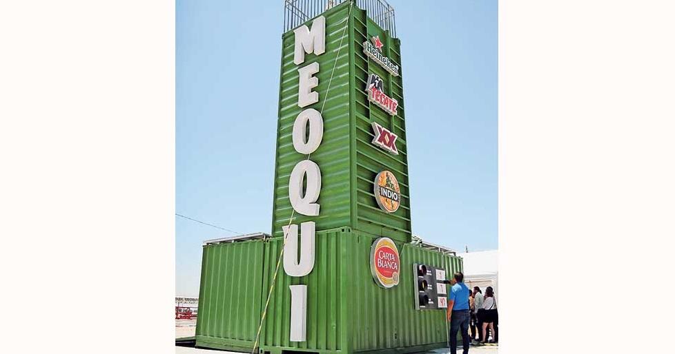 Suspende Heineken labores en Meoqui