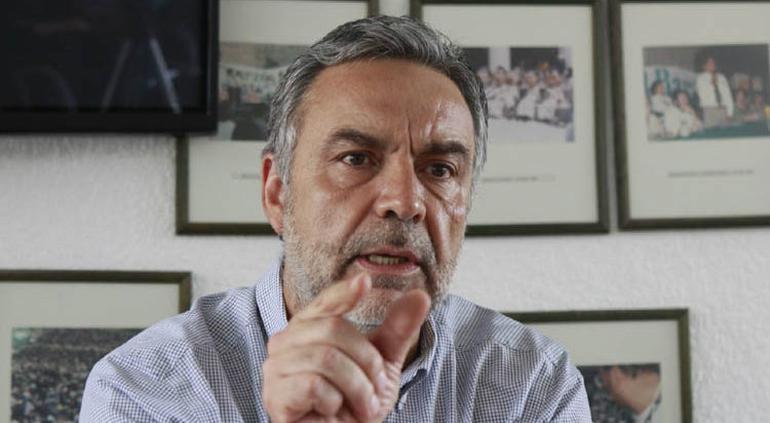 Pide Morena disminuir 50% prerrogativas de partidos por coronavirus