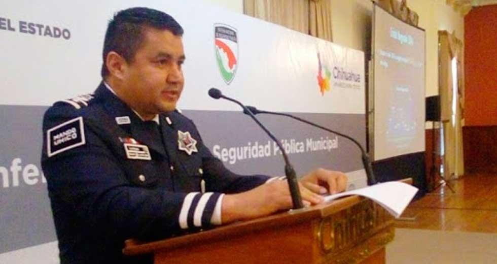 Álvaro Serrano es el nuevo encargado del despacho de la CES