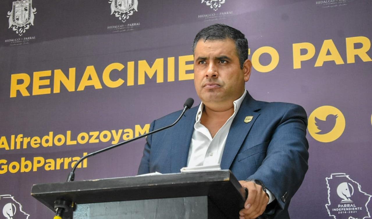 Campañas del 2021 deben realizarse sin recursos públicos; ese dinero debe ir a la gente: Alfredo Lozoya