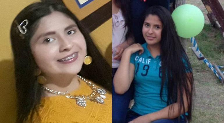 Buscan a Evelyn Blanco de 16 años; desapareció en Juárez