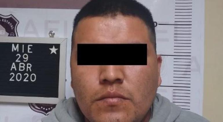 Arrancan proceso contra sujeto que mató a hombre en Guadalupe y Calvo