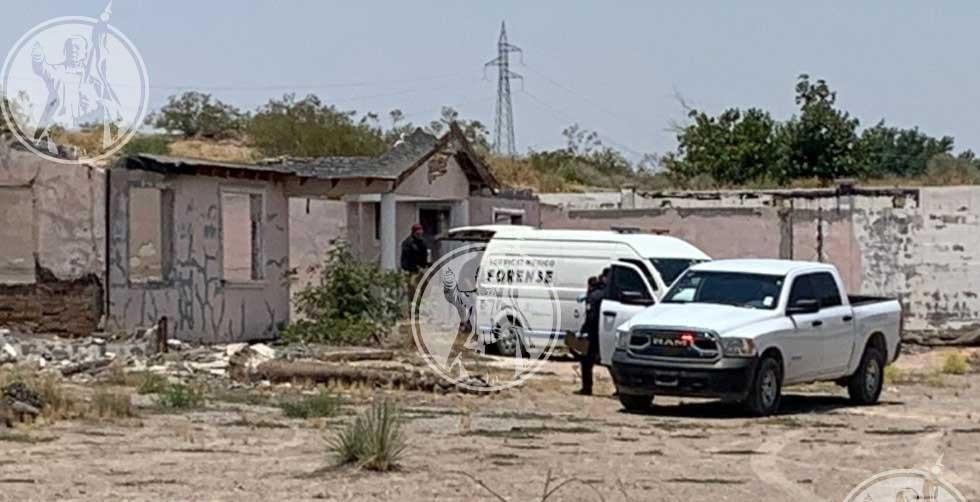 Capturan a hombre acusado de asesinar a tres