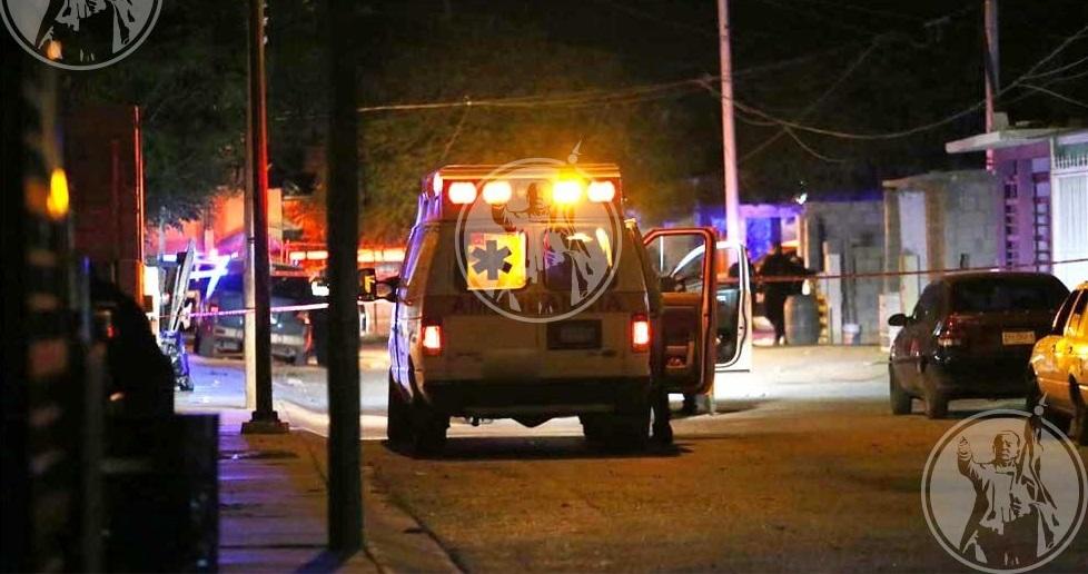 Muere en hospital niña que fue baleada ayer junto a dos hombres