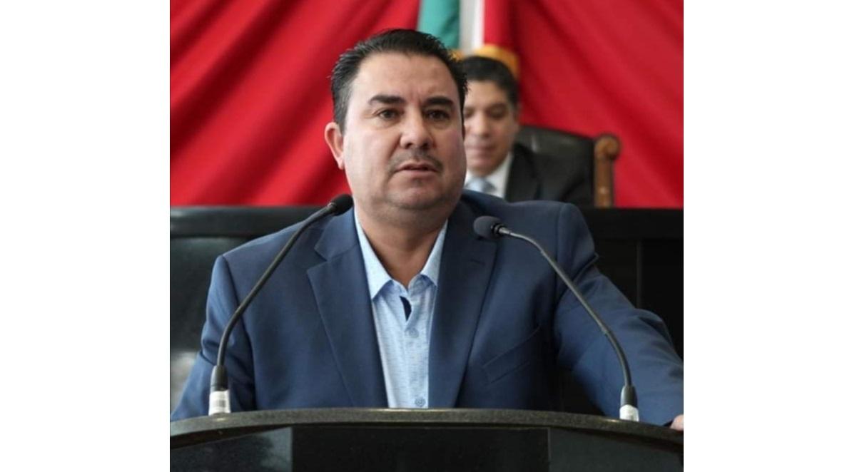el diputado parga tiene claro al candidato de movimiento ciudadano para la gobernatura