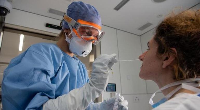 Acelera covid-19: Reporta México más de 5 mil nuevos contagios
