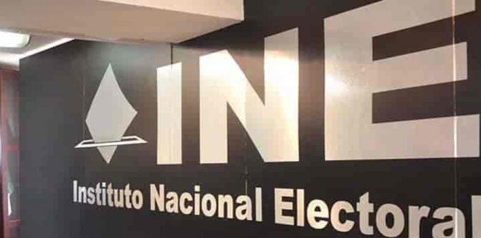 Ine aprueba registro de siete agrupaciones políticas nacionales