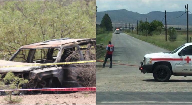 Viernes violento; cuatro ejecutados en Cuauhtémoc, dos en Chihuahua