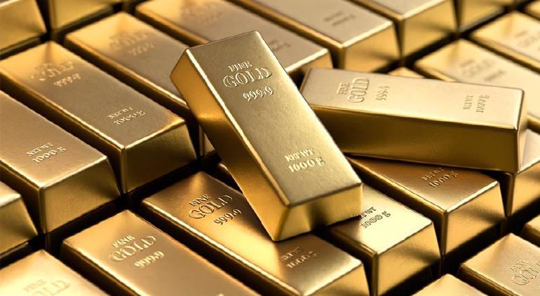 Por debilidad del dólar, oro vuelve valer 2,000 dólares la onza