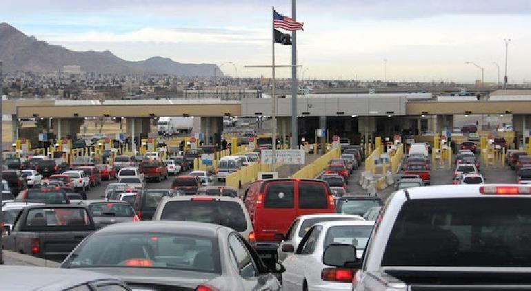 ¡Hasta septiembre! Prevé México otro mes de cierre de frontera con EU