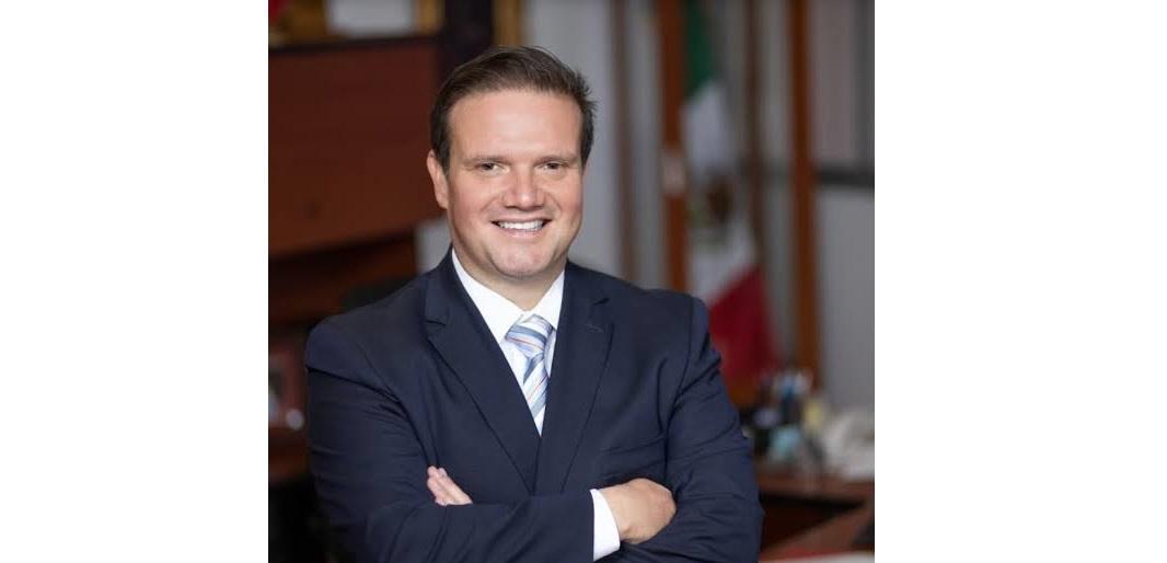 Espero la convocatoria para participar en la candidatura por la alcaldía de Chihuahua: Roberto Lara