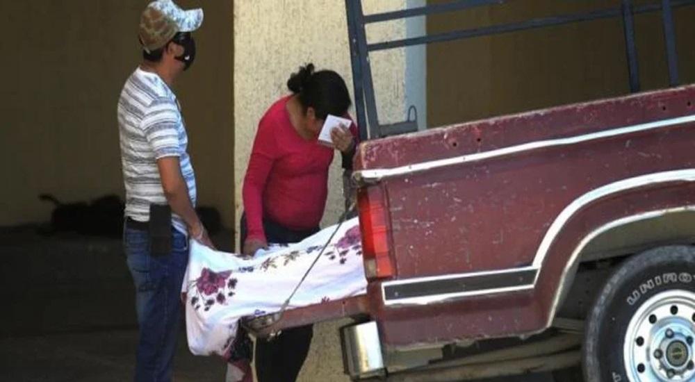 Hay 14 mil muertes por covid-19 bajo sospecha, además de las ya registradas