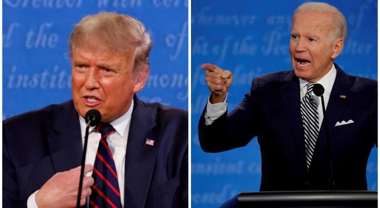 Rompe récord mundial en gastos elecciones de EEUU