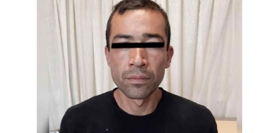 Discutió con su abuela y la estranguló, recibe 55 años de cárcel