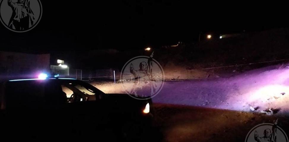 Encuentran dos encobijados en distintos puntos de Juárez