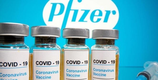 Vacuna de Pfizer contra covid llegaría a México en primer trimestre de 2021