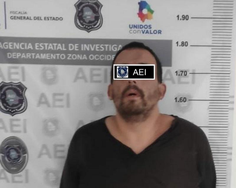 """Cuauhtémoc > Detienen a narcomenudista; traía 13.7 gramos de """"cristal"""""""