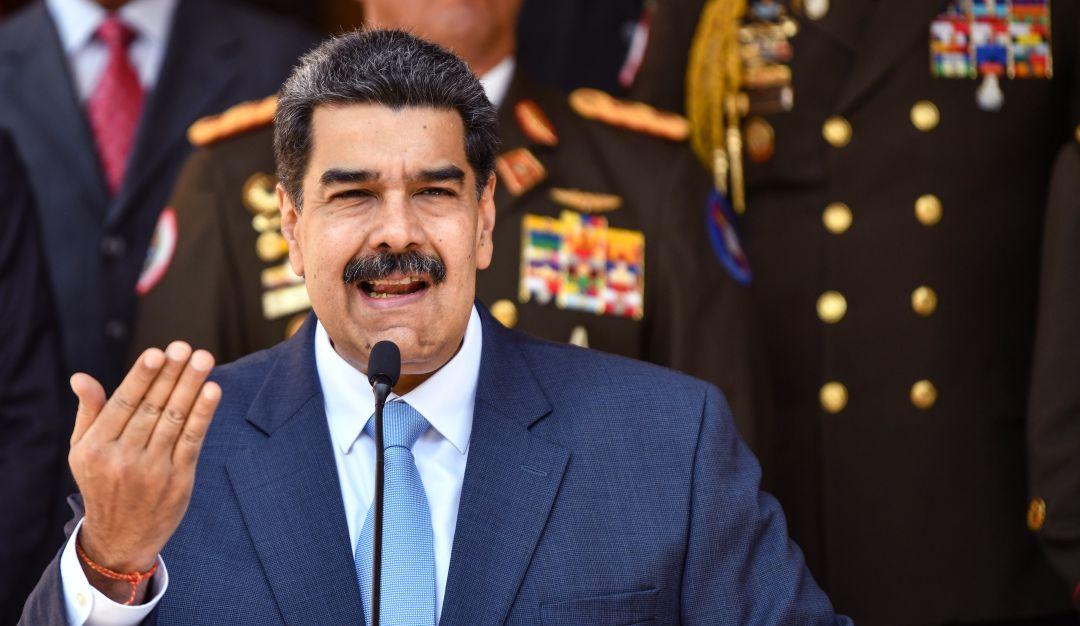 Maduro dice que la pandemia está controlada y suspenderá confinamiento en diciembre
